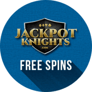 Jackpot Knights free spins